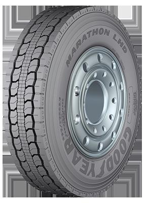 Marathon LHD Tires