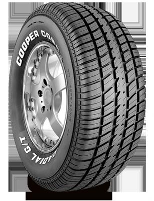 Cobra Radial G/T Tires